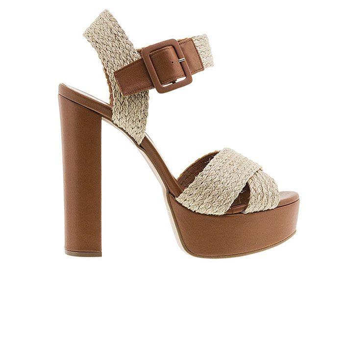 1008F01-BEIGE ROPE www.mourtzi.com #sandals #heels #mourtzi #greekdesigners #wow
