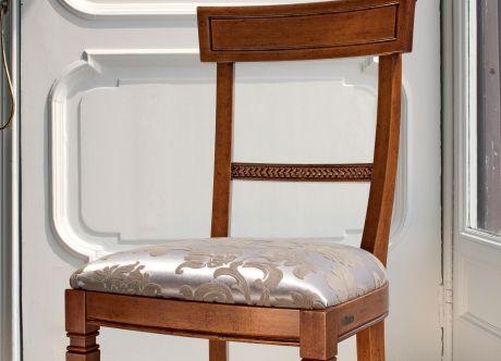 Deghishop sedie ~ Sedie rivestite in tessuto fanilife sedie imbottite e rivestite