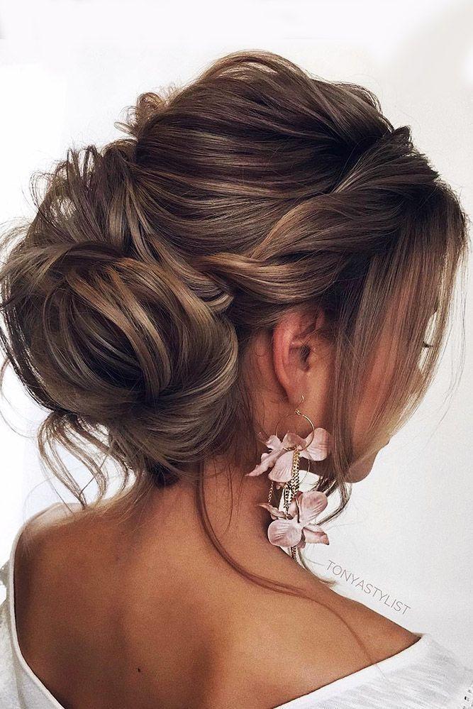 Derfrisuren.top elegant wedding hairstyles updo twisted with bun tonyastylist #weddinghairstyles weddinghairstyles wedding Updo twisted tonyastylist hairstyles elegant Bun