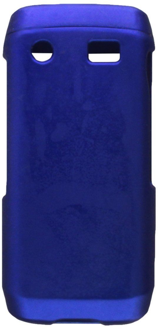 Luxmo CRBB9100BL Unique Durable Rubberized Crystal Case for BlackBerry Pearl 9100 - Retail Packaging - Blue >>> Check this awesome product by going to the link at the image.