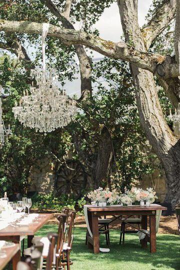 Holman Ranch, Carmel Valley, CA | Ranch Wedding | Rustic Wedding Venues in California | PC: Carlie Statsky