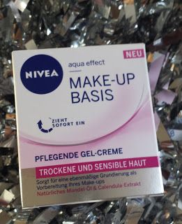 Beauty And Lifestyl: Nivea make up basis
