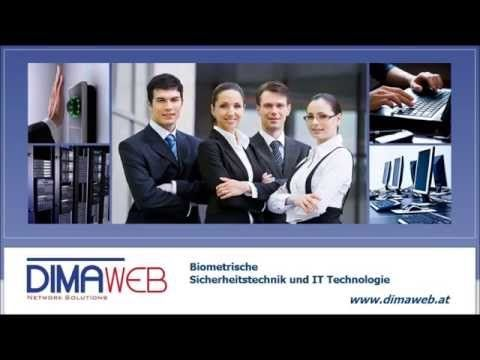 DIMAWEB-Network Solutions e.U. - YouTube