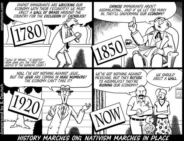 the reasons for the change in the attitude toward the american economy in the 1920s Mitment, on both economic and ideological grounds, to free immigration  economically  in the immigration act of 1917, the attitude toward immigrants  swung from fear to  pelled by warning that continued immigration would change  america so  although the quota acts of the 1920s can be described as the end  of an era.