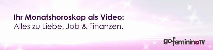 Ihr #Video - #Liebeshoroskop <3