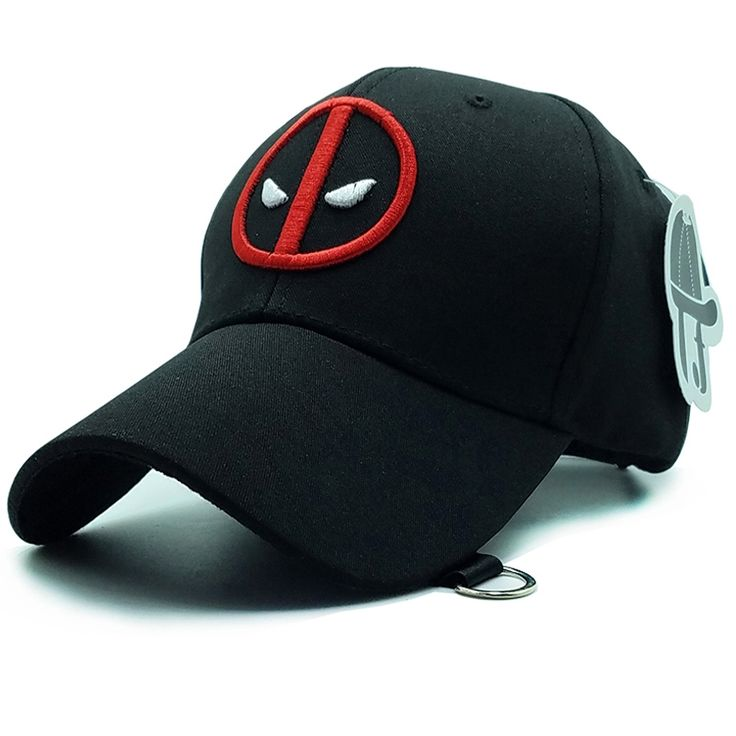 5.94$  Watch here - http://alifxk.shopchina.info/go.php?t=32807836250 - 2017 New Unisex 100% Cotton Outdoor Baseball Cap Deadpool Gorra Planas Embroidery Snapback Fashion Sports Hats   #shopstyle