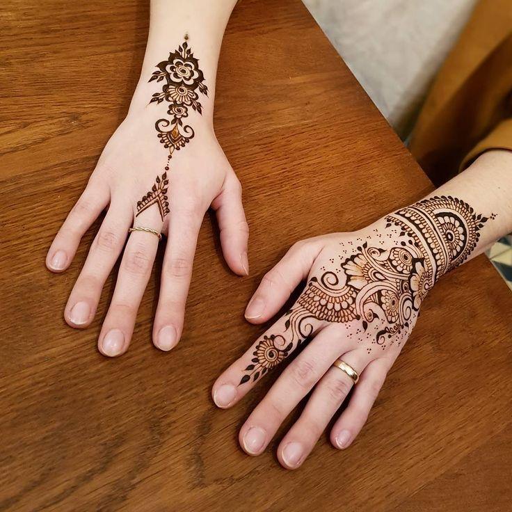 One more pic from the meeting of henna artists organized by @mehendimasala left hand design is based on @ritualbydesign 's work #hennadesign #henna #7enna #mehndi #henné #polishgirl #polishwoman #hennawarszawa #polskadziewczyna #ootd #mehendi #hennapro #warsaw #warszawa #tattoo #tatuaz #tatuazzhenny #boho #photo #mehendipolska #hennapoland #mehendiwarszawa #hennapolska #hintkinasi #حنا #حنايه