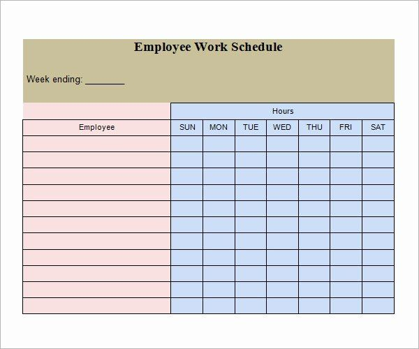 Put your best foot forward without having to pay a pro there's an old saying: Pin On Examples Schedule Templates For Word And Excel