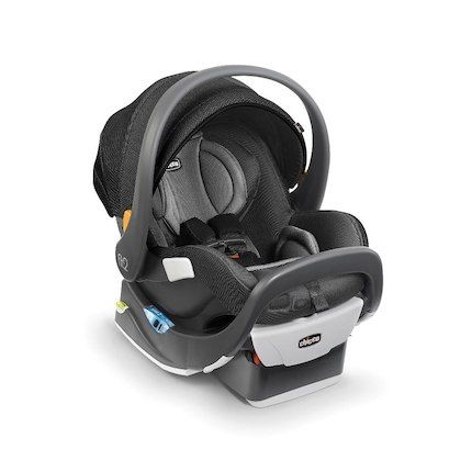 Chicco Fit2 2-Year Rear-Facing Infant and Toddler Car Seat - Tempo