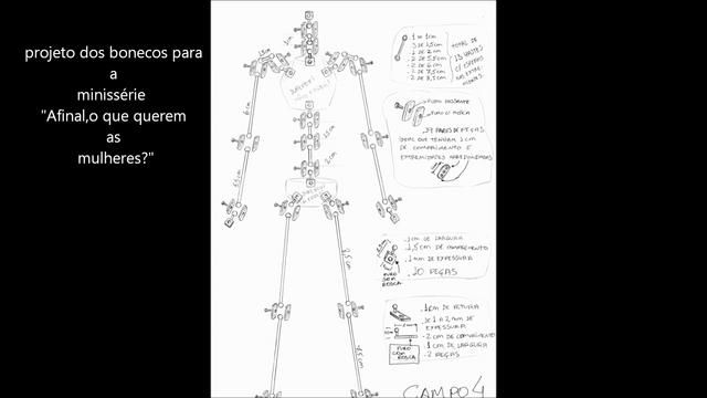 how to do a stop motion drawing video