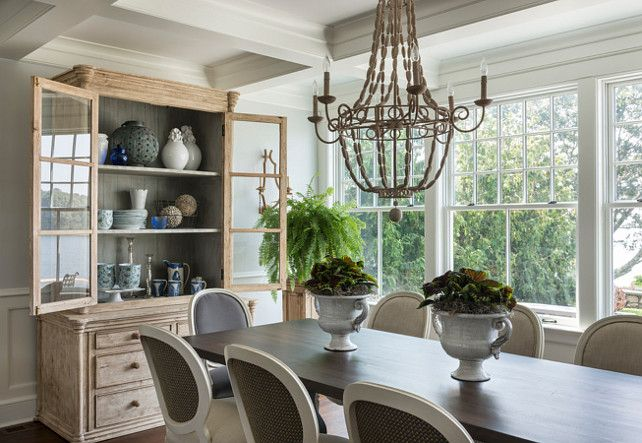 25 Dining Room Cabinet Designs Decorating Ideas: Best 25+ Dining Room Cabinets Ideas On Pinterest