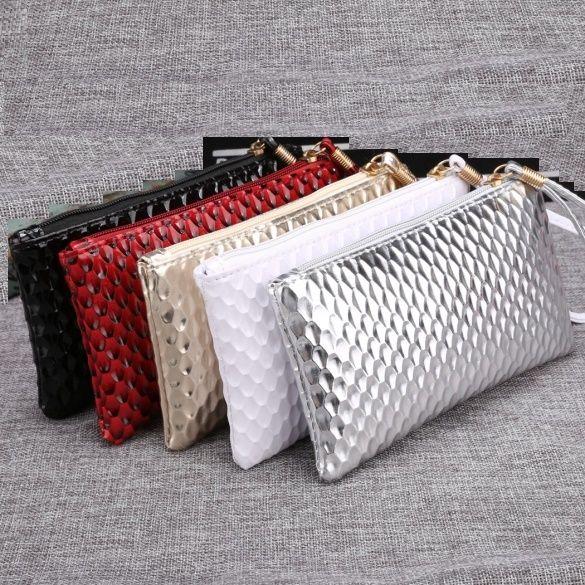 Pochette sac à main de soirée brillante 20X10.5CM - bestyle29.com