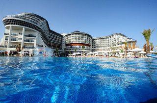 Seaden Hotel Sea Planet Resort & Spa in Manavgat/Kizilot • HolidayCheck | Türkische Riviera, Türkei