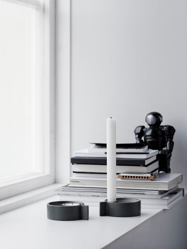 The Design Chaser | Styling Per Olav Sølvberg | Photo Kristofer Johnsson