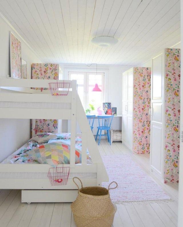 die besten 25 kleinkind etagenbetten ideen auf pinterest jungenzimmer geschwister. Black Bedroom Furniture Sets. Home Design Ideas