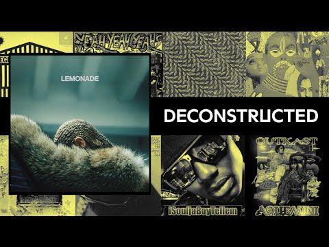 The Best Samples From Beyoncé's 'LEMONADE'