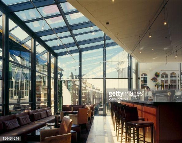 roast restaurant borough market | Roast Restaurant, Borough Market, London, United Kingdom, Architect ...