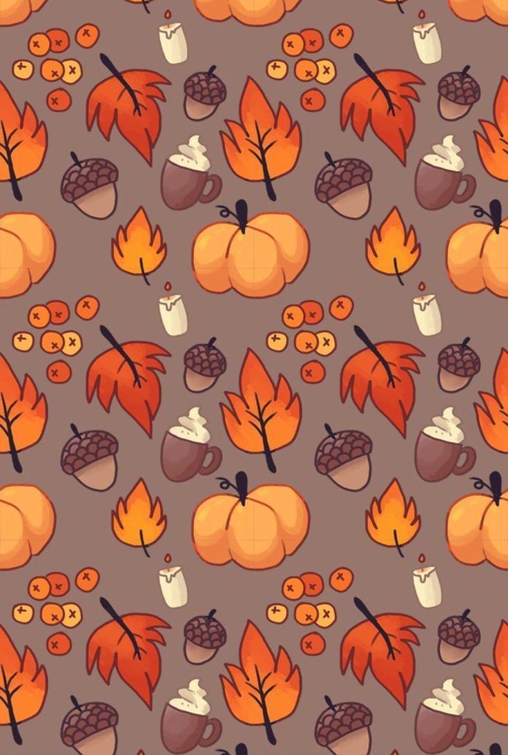 Autumn Leaves Print Leaf Varieties Types Of Leaves Seeds Fall