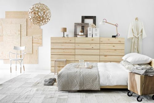 57 Ambientes com madeira compensada (piso, teto, parede e/ou móveis) // 57 Rooms with Plywood Walls, Ceilings, Floors.
