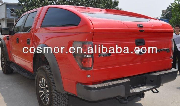 Toyota Tundra pickup canopy, car parts auto accessories ...