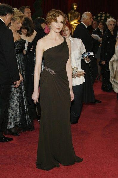 Diane Lane Photos - 80th Annual Academy Awards - Arrivals - Zimbio