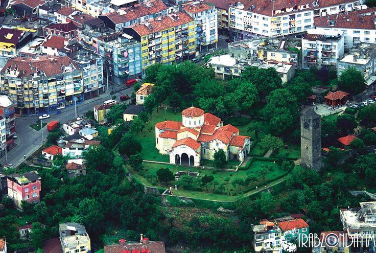 Trabzon Şehir Merkezi  #Trabzon