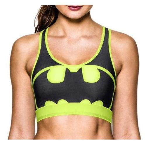 women's under armour bra, crossfit bra