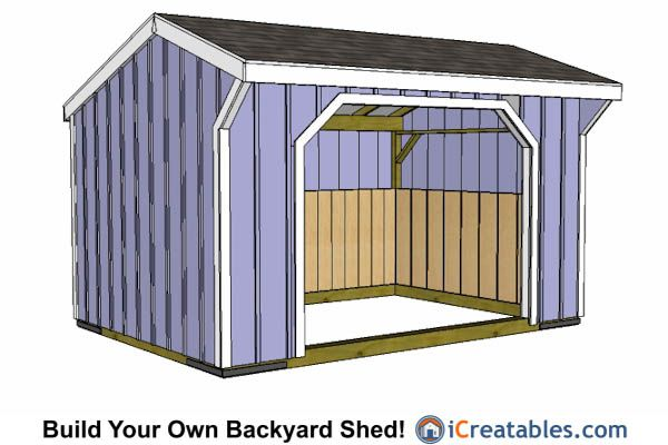 10 best images about 10x14 Shed Plans on Pinterest | Shed plans, Sheds and Garden sheds