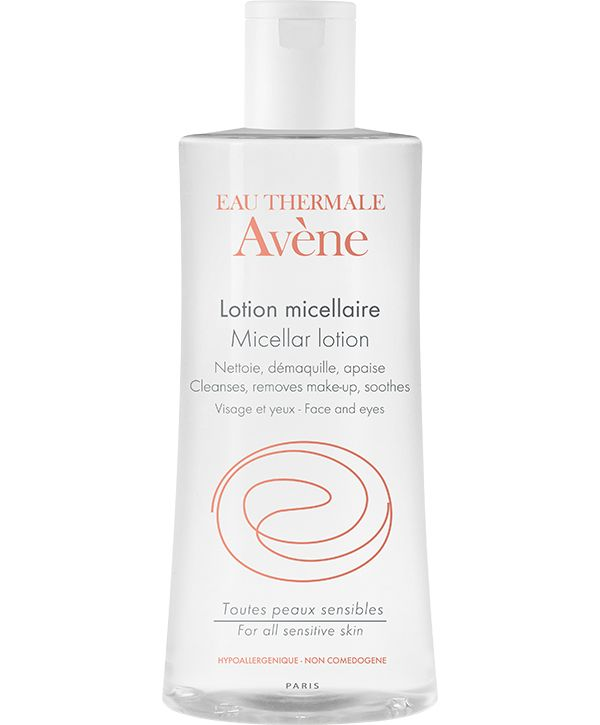 Avène Promo Lotion Micellaire Διάλυμα Καθαρισμού Χωρίς Ξέπλυμα 400ml. Μάθετε περισσότερα ΕΔΩ: https://www.pharm24.gr/index.php?main_page=product_info&products_id=13573