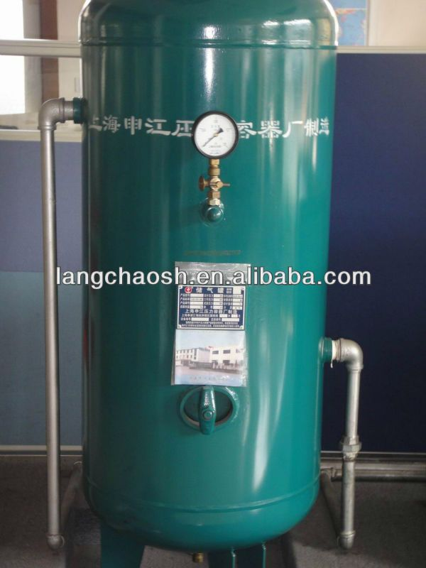 used air compressor tank