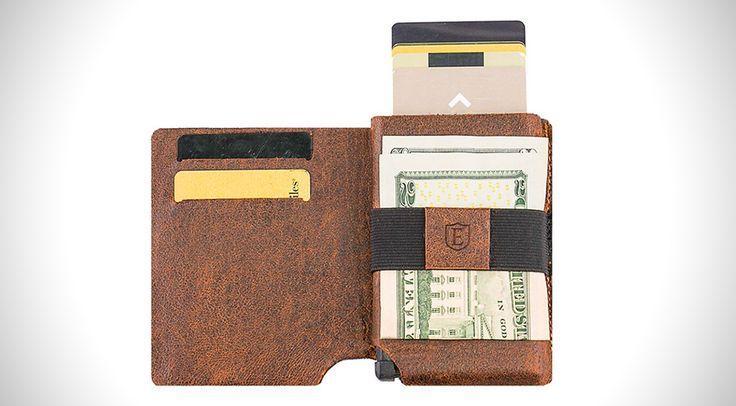 Ekster Wallets | HiConsumption
