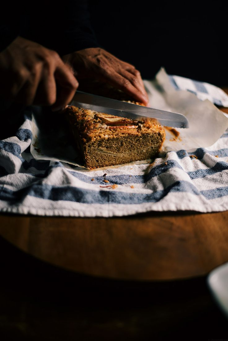 apple coconut and clove scented pound cake | Coconut, Pound Cakes and ...