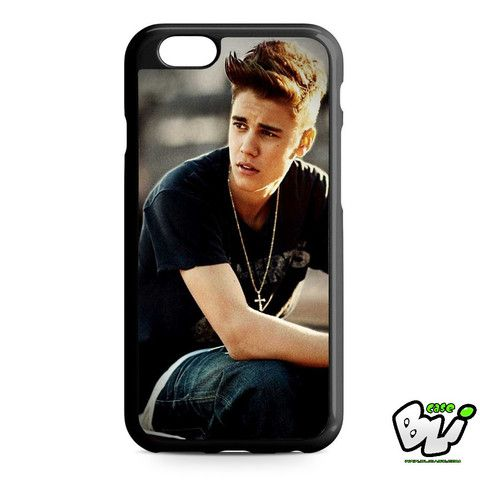 Justin Bieber iPhone 6 Case | iPhone 6S Case