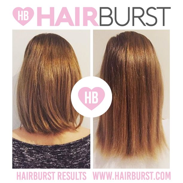 Kết quả hình ảnh cho hairburst healthy hair vitamins