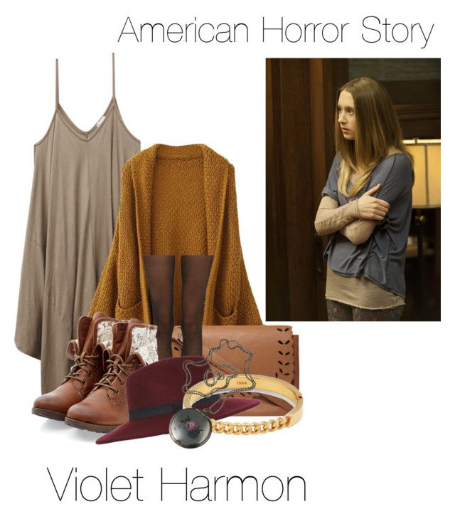 Violet Harmon- American Horror - 59.1KB