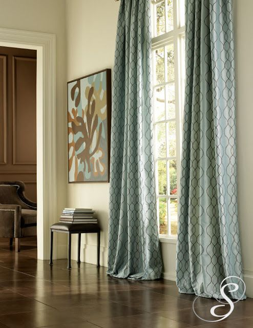 25 best ideas about modern living room curtains on - Design of curtains for living rooms ...