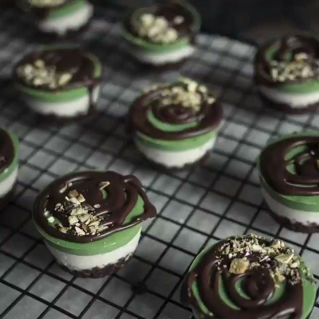 The 25 best short recipe videos ideas on pinterest huge thanks to matchaeologist for putting together this short clip of my choc mint forumfinder Choice Image