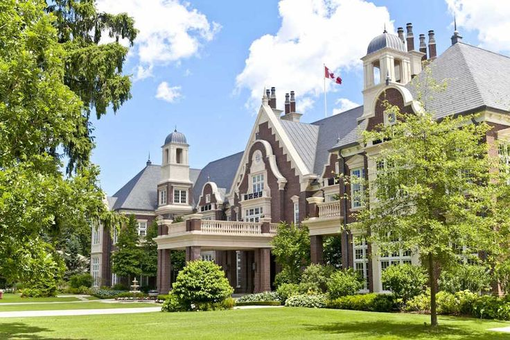 'Chelster Hall' – Canada's Most Expensive Home Will Cost You $65-Million CAD (PHOTOS & VIDEO) | Pricey Pads