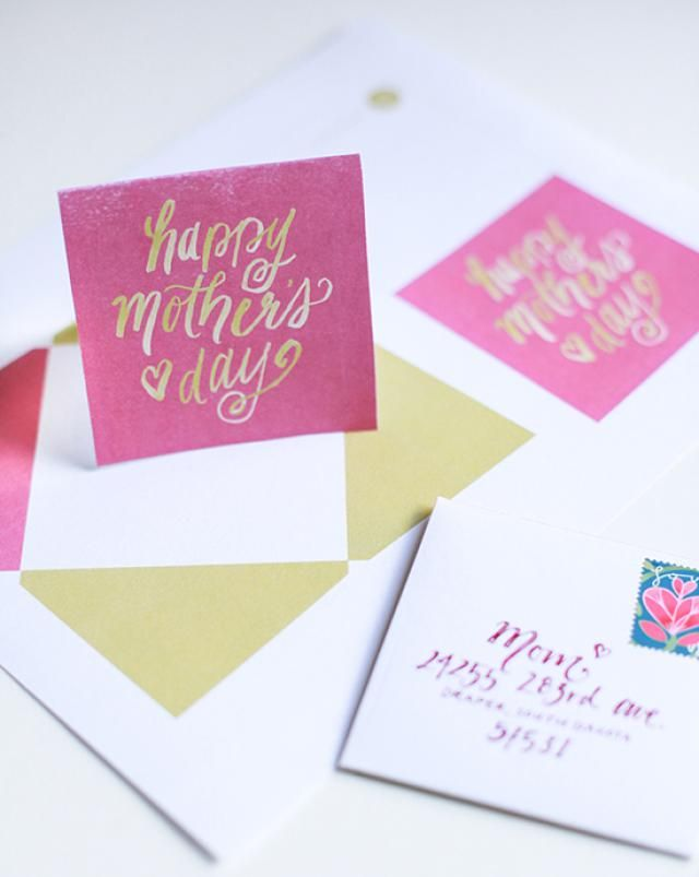 15 Free Printable Mothers Day Cards Shell Love Card From