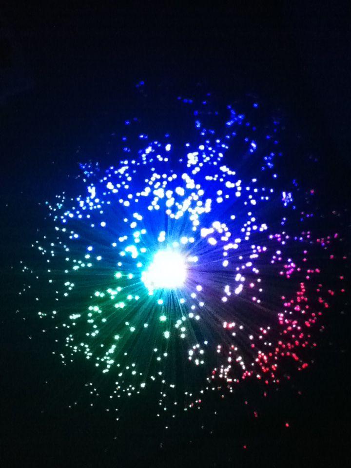 Kis tűzijáték