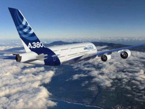 Airbus A380 for sale | Aircraft: Business | Airbus a380, Aircraft, Jet