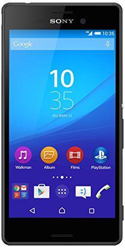 Sony Mobile Xperia M4 Aqua Smartphone débloqué 4G (Ecran: 5 pouces - 16 Go - Double Nano-SIM - Android 5.0 Lollipop) Noir Sony Mobile http://www.amazon.fr/dp/B00VTF670M/ref=cm_sw_r_pi_dp_eWG6vb12GQNM6