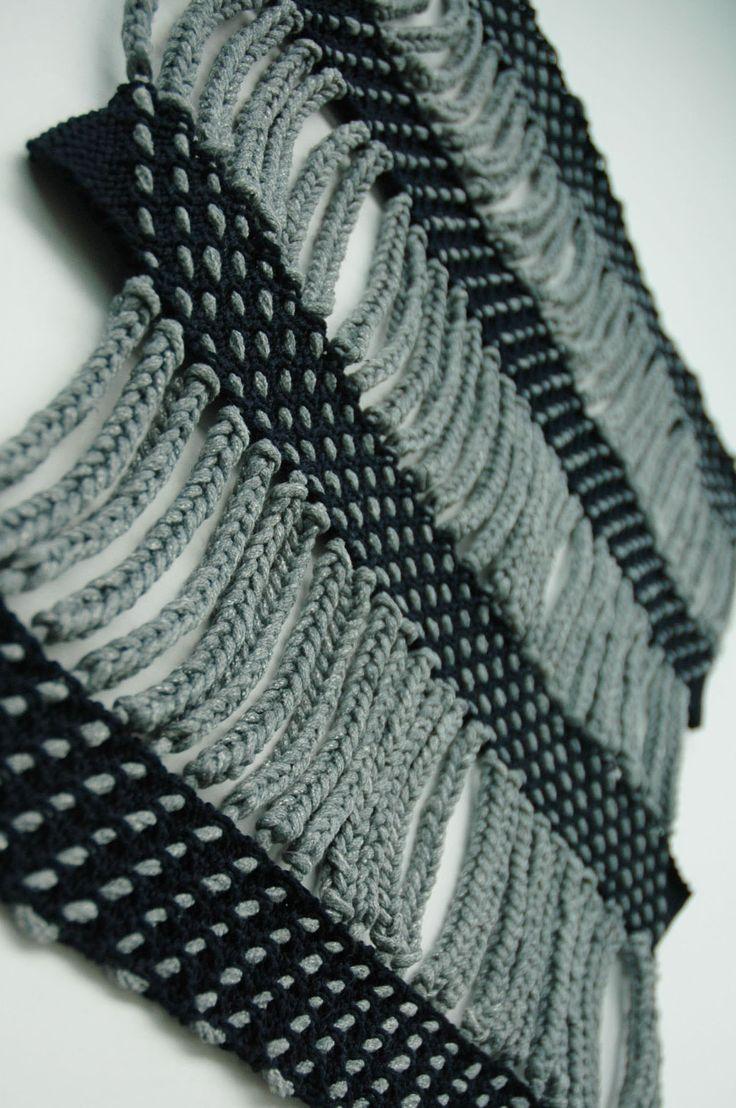 ARTS THREAD knot knitting a.s.o.