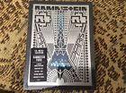 Rammstein Paris Limited Metal Fan Edition 2 CDBlu-Ray NEW