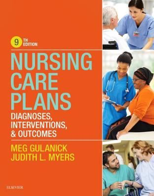 17 best nursing materials at epl images on pinterest being a nurse nursing care plans diagnoses interventions outcomes edited by meg gulanick fandeluxe Images