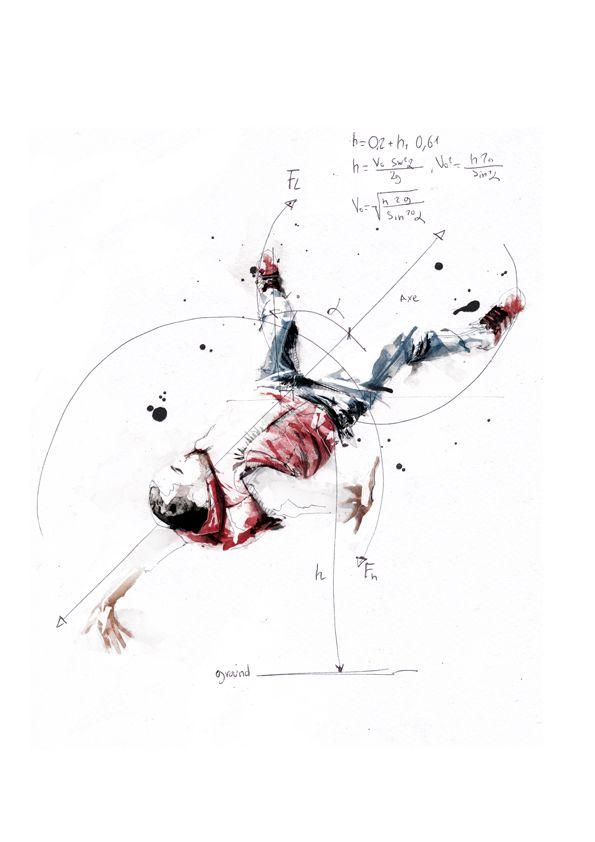 Les illustrations de Florian Nicolle !