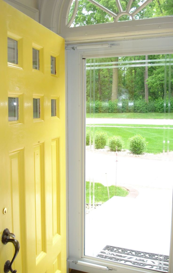 Best 25 Benjamin Moore Yellow Ideas On Pinterest Front Door Paint Colors Door Paint Colors