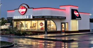 In case of rain, we can have the rehearsal dinner here instead of Checkers.