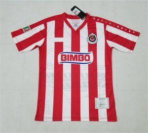 Chivas Retro Jersey Shirt [K265]