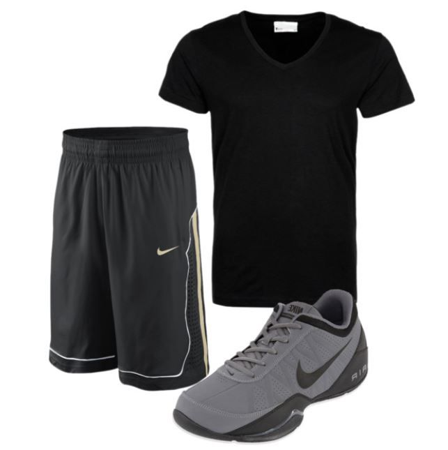 Fitness Style for Men